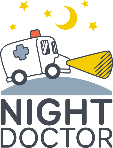 Night Doctor Company Logo